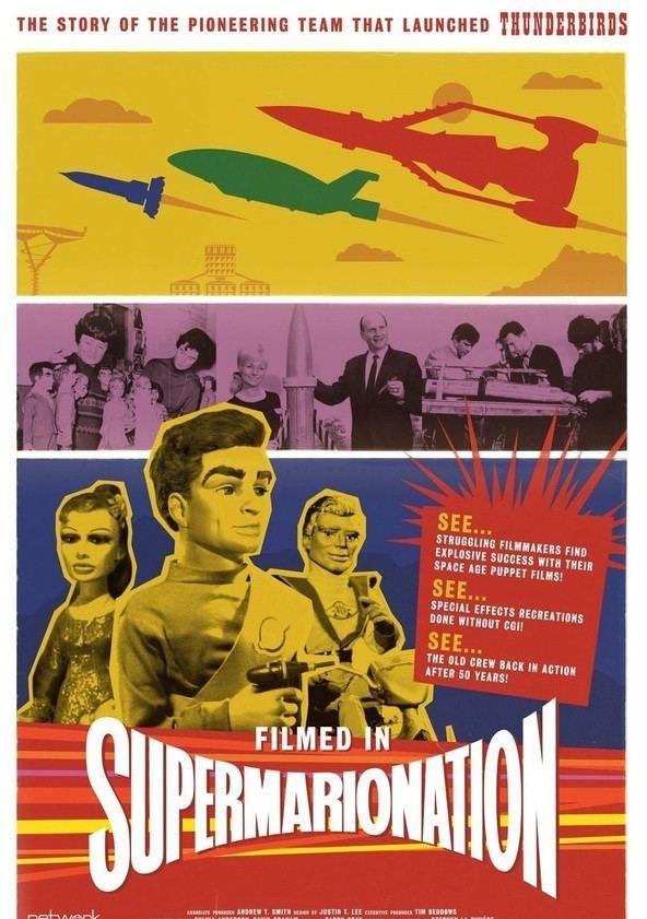 Filmed in Supermarionation Documentary Week Filmed in Supermarionation 2014 Review Views