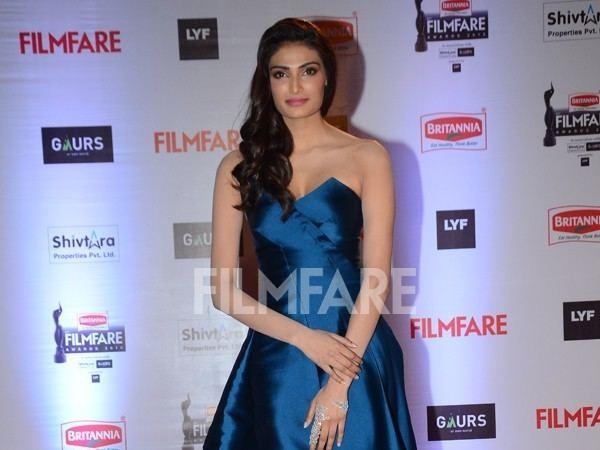 Filmfare Britannia Filmfare Awards 2016 only on FilmFarecom filmfarecom