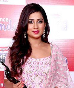 Filmfare Award for Best Female Playback Singer – Malayalam