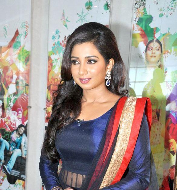 Filmfare Award for Best Female Playback Singer – Tamil