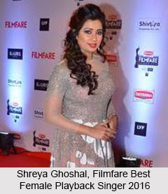 Filmfare Award for Best Female Playback Singer wwwindianetzonecomphotosgallery100FilmfareA