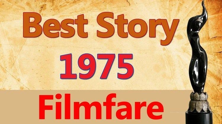 Filmfare Award for Best Story httpsiytimgcomvi3f3J5qTFdQmaxresdefaultjpg