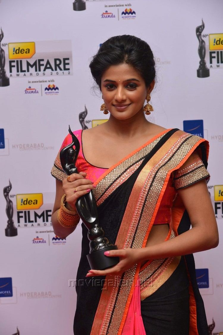 Filmfare Awards Priyamani at the 60th Idea Filmfare Awards South Bollywood