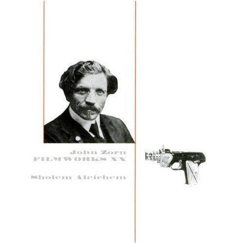 Filmworks XX: Sholem Aleichem wwwprogarchivescomprogressiverockdiscography