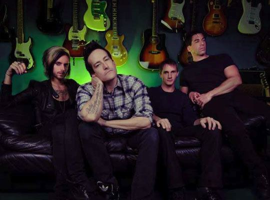 Filter (band) Filter Biography Discography Music News on 100 XR The Net39s 1