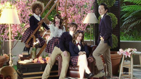 Filthy Preppy Teen$ Filthy Preppy Teen Season 1 Episode 1
