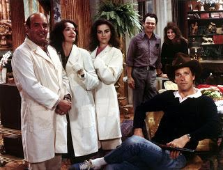 Filthy Rich (1982 TV series) Filthy Rich Cult Oddities