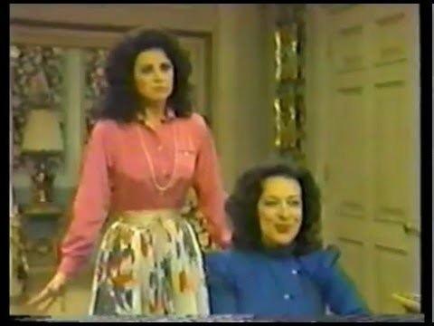 Filthy Rich (1982 TV series) Filthy Rich TV series quotThe Happy Mediumquot 1982 YouTube