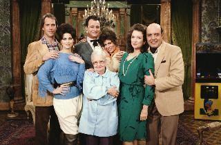 Filthy Rich (1982 TV series) 1982 CBS Debuts its Satirical Sitcom 39Filthy Rich39