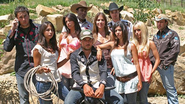 Filthy Rich: Cattle Drive Rich Kids Cattle Drive Watch full episodes Yahoo7