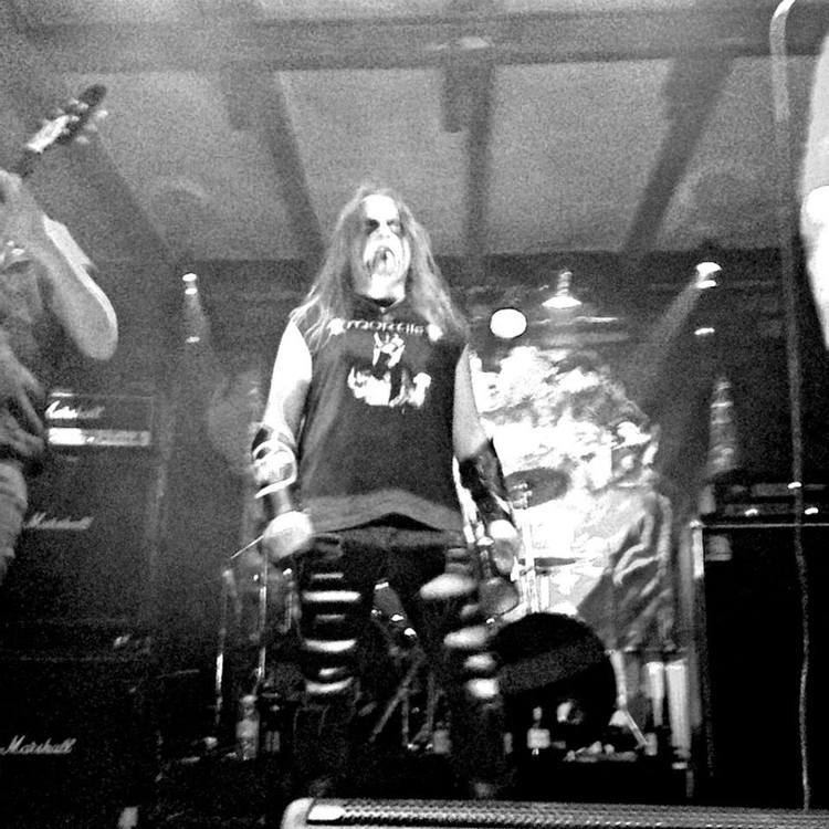 Fimbulwinter (band) Metal Maniac