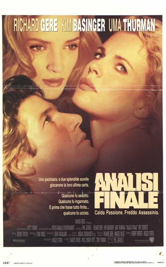 Final Analysis Subscene Subtitles for Final Analysis