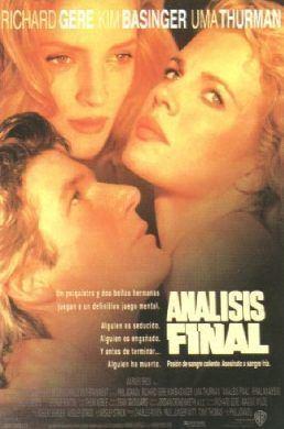 Final Analysis Final Analysis Review One Guy Rambling