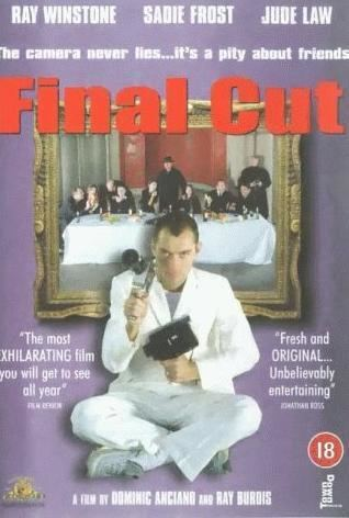 Final Cut (1998 film) Movie Posters2038net Posters for movieid677 Final Cut 1998