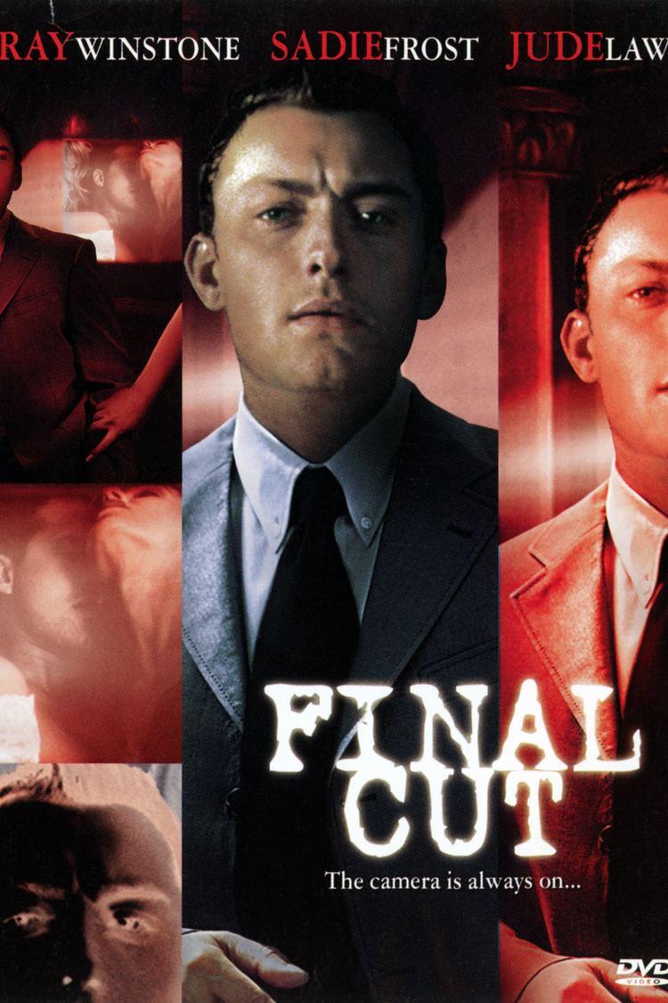 Final Cut (1998 film) wwwgstaticcomtvthumbdvdboxart26308p26308d