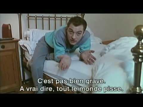 Final Cut (1998 film) Final Cut Extrait YouTube