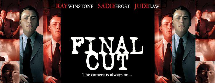 Final Cut (1998 film) Final Cut 1998 film Alchetron The Free Social Encyclopedia