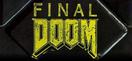 Final Doom Final DOOM on Steam