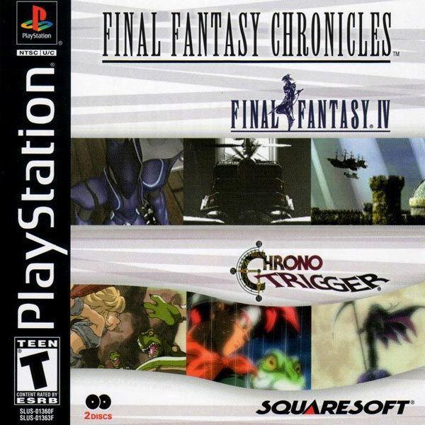 Final Fantasy Chronicles httpsrmprdsefupup36897FinalFantasyChron