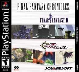 Final Fantasy Chronicles Final Fantasy Chronicles Wikipedia