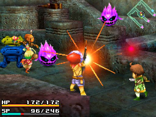Final Fantasy Crystal Chronicles: Ring of Fates Review Final Fantasy Crystal Chronicles Ring of Fates WIRED