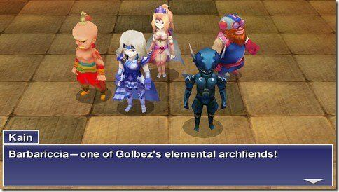Final Fantasy IV (3D remake) If Square Enix Does Another Final Fantasy IV Remake Siliconera