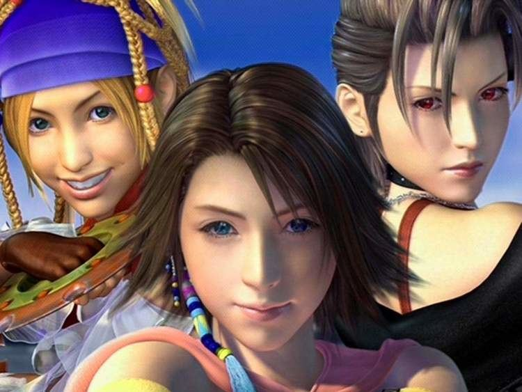 Final Fantasy X-2 Square Enix Discusses Why Final Fantasy X2 Was Made