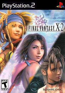 Final Fantasy X-2 Final Fantasy X2 Wikipedia