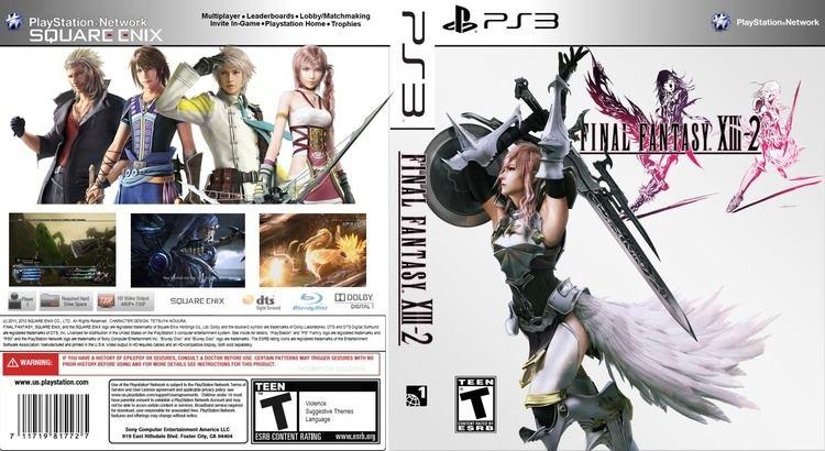 Final Fantasy x 2 matchmaking