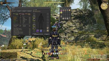 Final Fantasy XIV: A Realm Reborn - Alchetron, the free