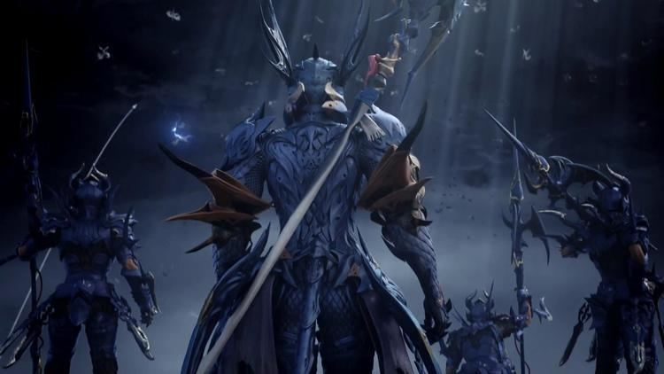 Final Fantasy XIV: Heavensward - Alchetron, the free social