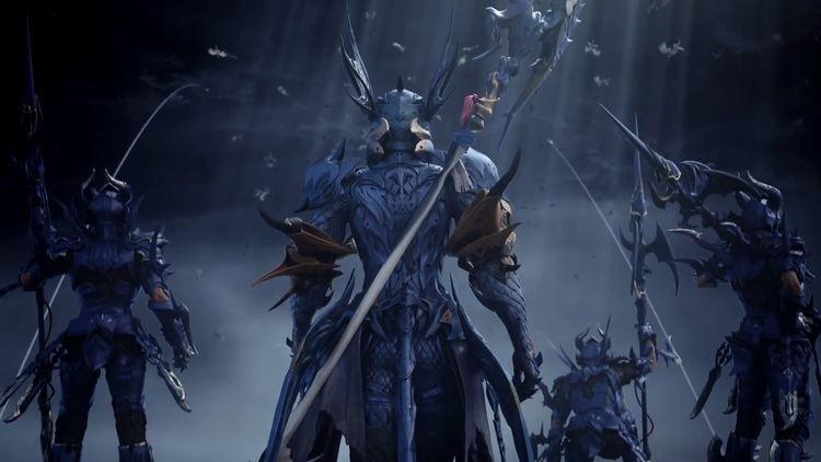 Final Fantasy XIV: Heavensward - Alchetron, the free social encyclopedia