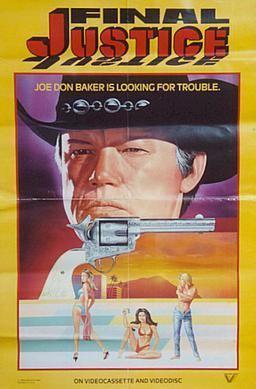 Final Justice (1985 film)