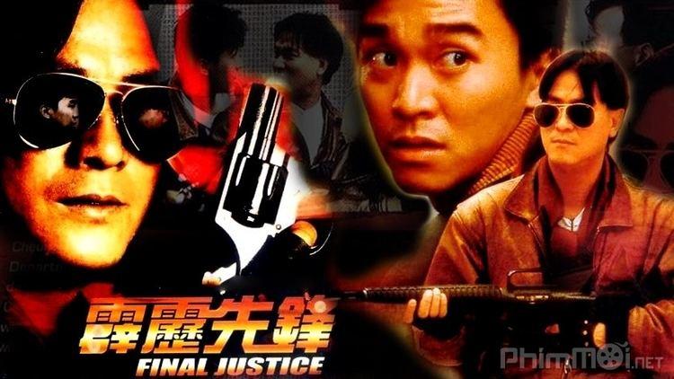 Final Justice (1988 film) Xem phim Phch Lch Tin PhongFinal Justice 1988 Bn pLng ting