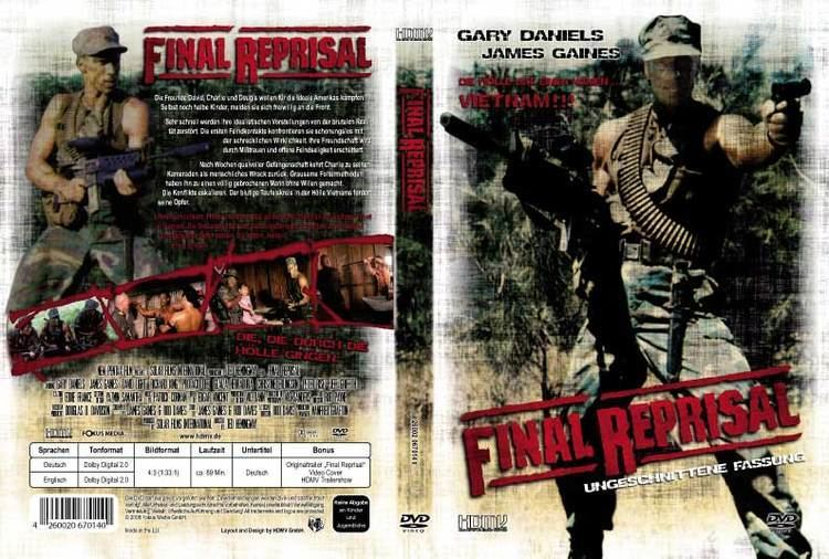 Final Reprisal Final Reprisal 1988 aka Platoon Without Return Warriors Without