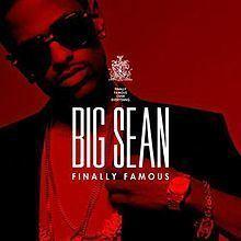 Finally Famous (Big Sean album) httpsuploadwikimediaorgwikipediaenthumbf