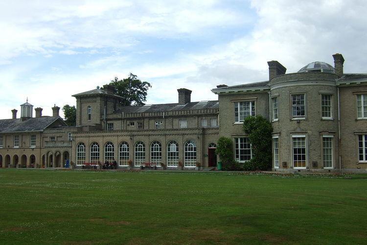 Finborough Hall
