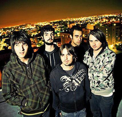 Finch (American band) assetscaughtinthecrossfirecommusicinterviewsf