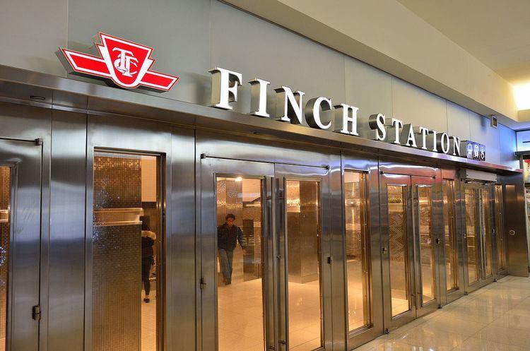 Finch (TTC)