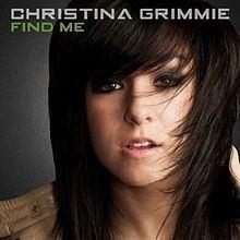 Find Me (Christina Grimmie EP) httpsuploadwikimediaorgwikipediaenthumb0