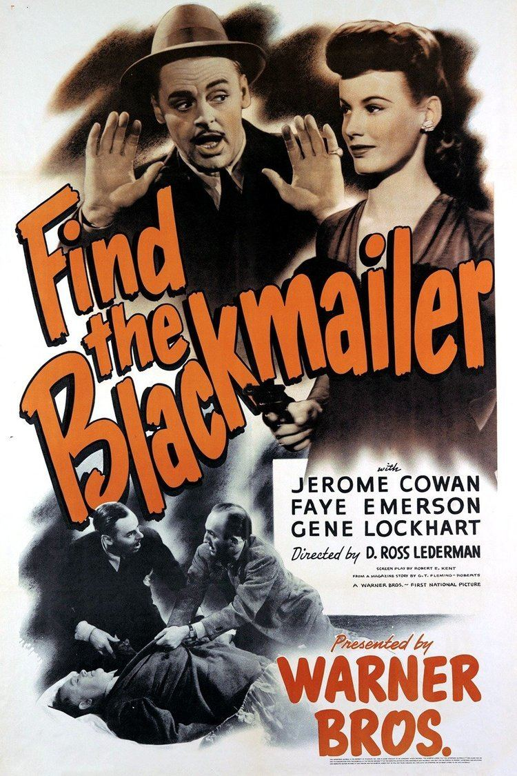 Find the Blackmailer wwwgstaticcomtvthumbmovieposters11028p11028