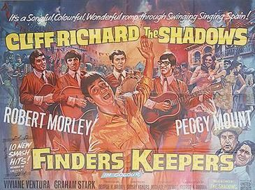 Finders Keepers (1966 film) Finders Keepers 1966 film Wikipedia