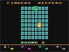 Finders Keepers (1985 video game) Finders Keepers Commodore 64 Games Database