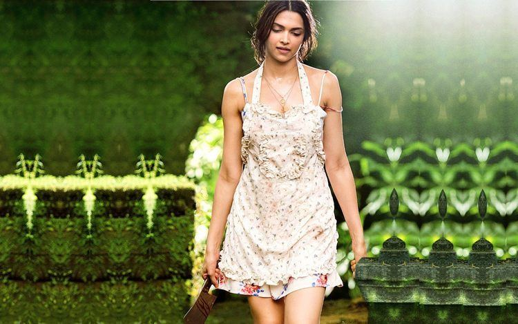 Movie Review Finding Fanny FINIX POST