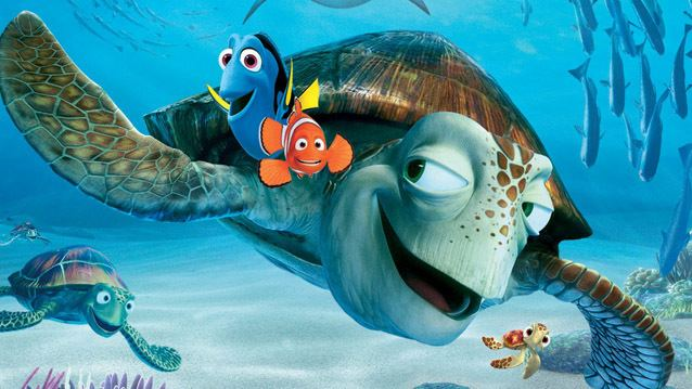 Finding Nemo movie scenes The opening sequence in fact serves as a microcosmic example of why Finding Nemo works so well and how it could ve failed otherwise