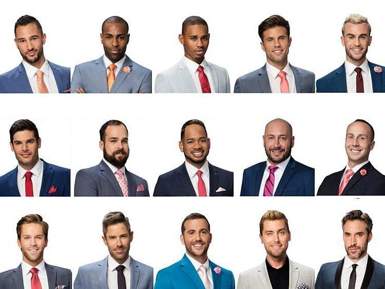 Finding Prince Charming Finding Prince Charming Contestant Comes Out as HIVPositive