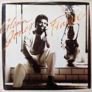 Finesse (Glenn Jones album) httpsimgdiscogscomQnPwNyCRlRhqOl0O19lqSwIFQ