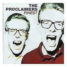 Finest (The Proclaimers album) httpsuploadwikimediaorgwikipediaenthumb9