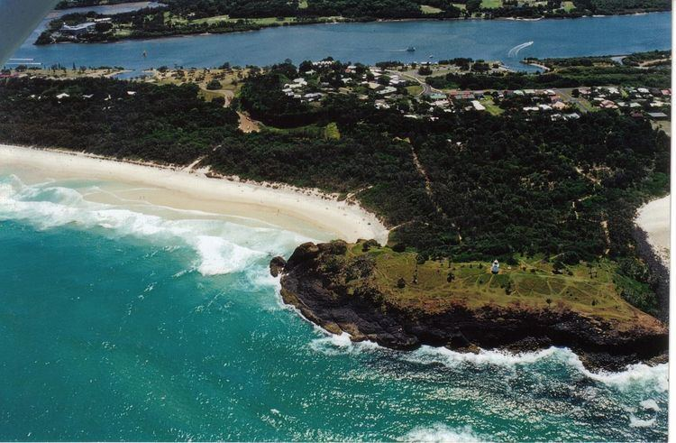 Fingal Head, New South Wales