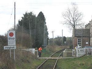 Finghall railway station httpsuploadwikimediaorgwikipediacommonsthu